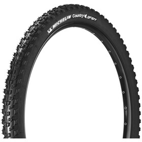 "Michelin Country Grip R Fietsband 27,5"" zwart"